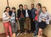 which Losers club member are you? (1)