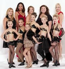 how well do you know dance moms