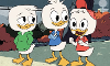 Which DuckTales Triplet Are You?
