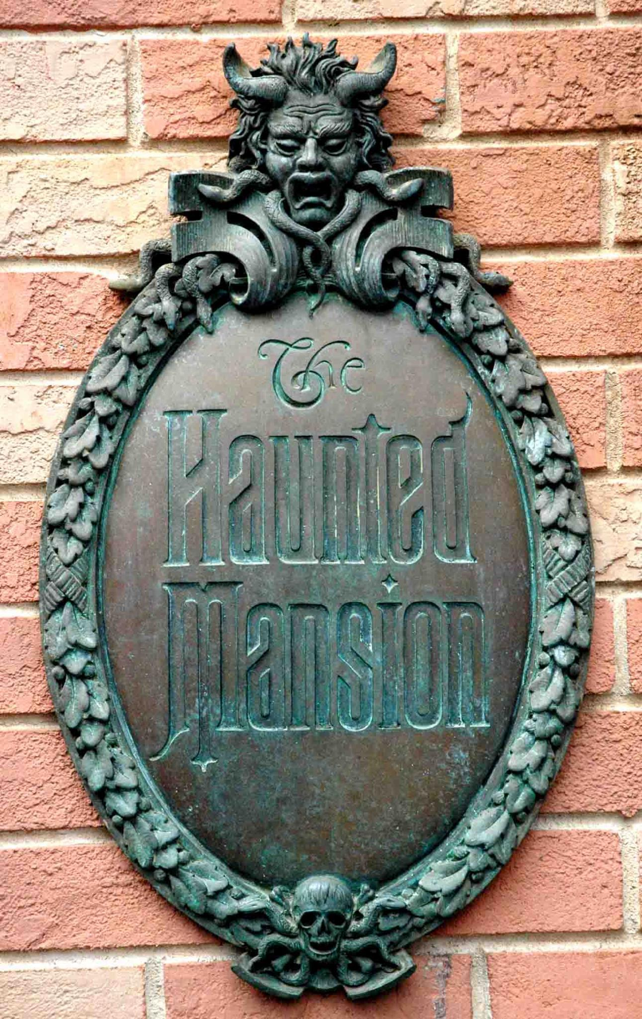 The Ultimate Haunted Mansion Quiz