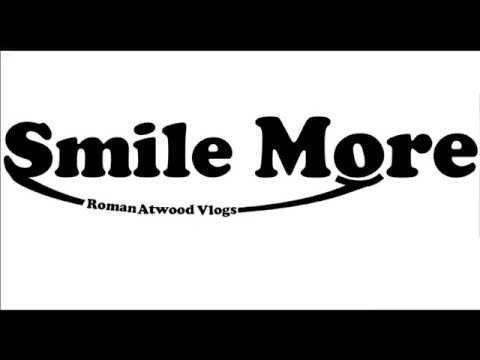 How Much Do You Love RomanAtwood?