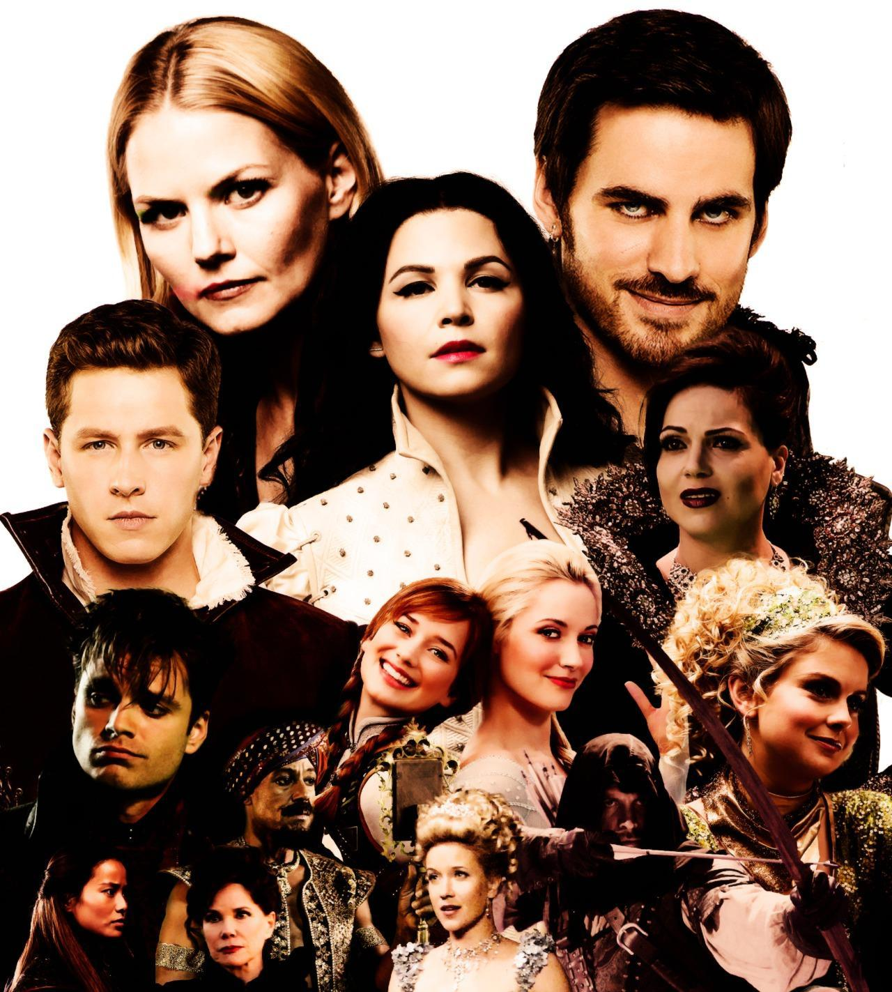 Are you a true OUAT fan?