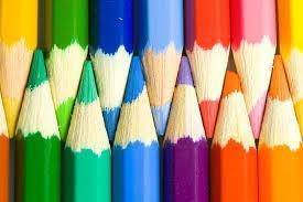 what color crayon are you most like?