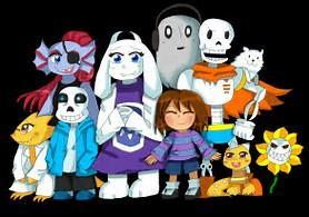 how well do you know your undertale?