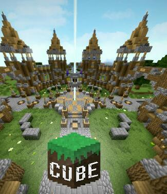 How well do you know The Cubesmp ?