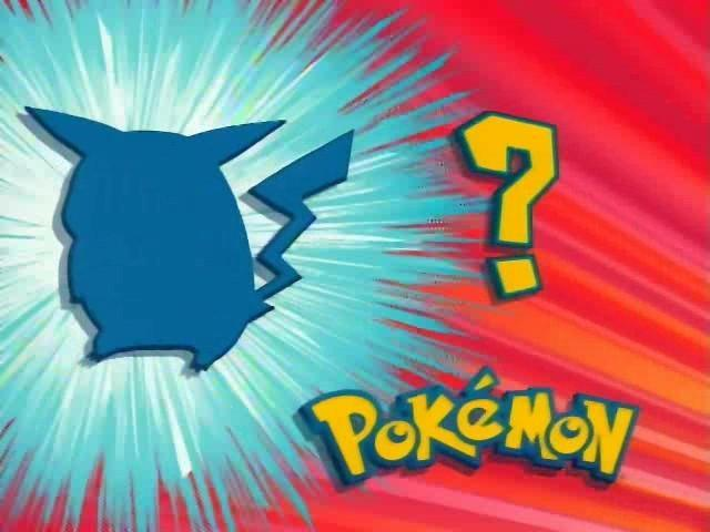 Name That Pokemon (1)
