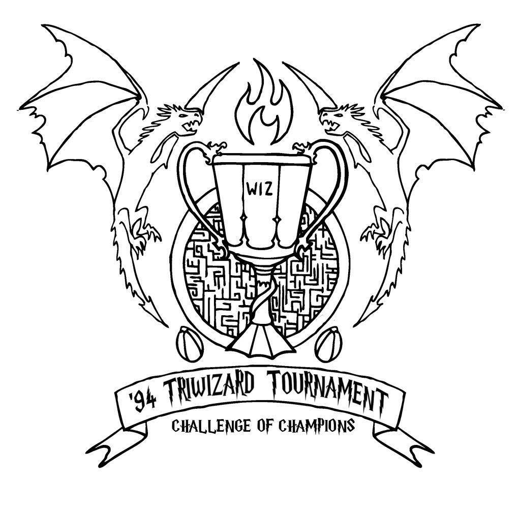 Triwizard tournoment