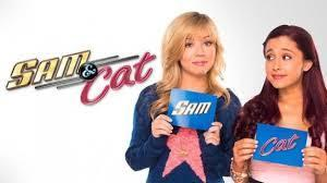 who are you most like Sam or Cat?