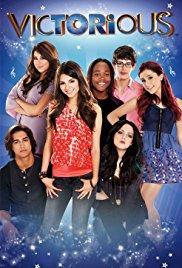 Which Victorious character are you? (3)