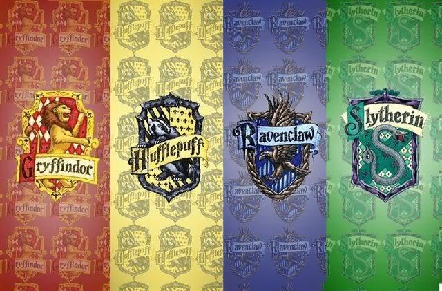 What Hogwarts house are you in? (7)