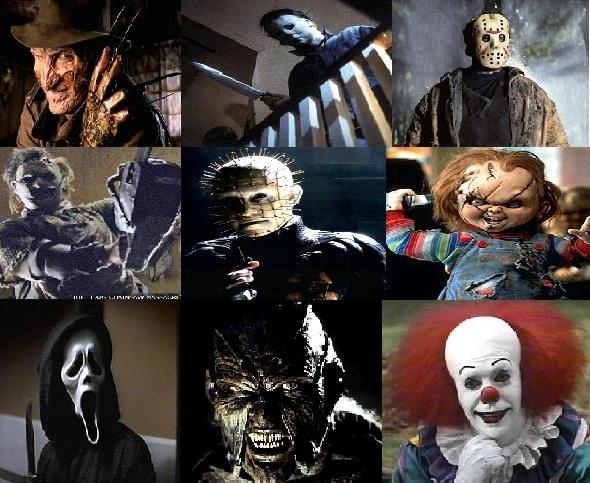 How Much Do You Know About Horror Movies? (1)