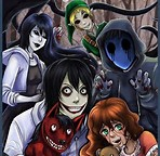 what do you know about Creepypasta's