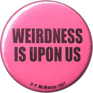 Are you are weird, geeky, nerdy, normal or a nerdy weirdo?