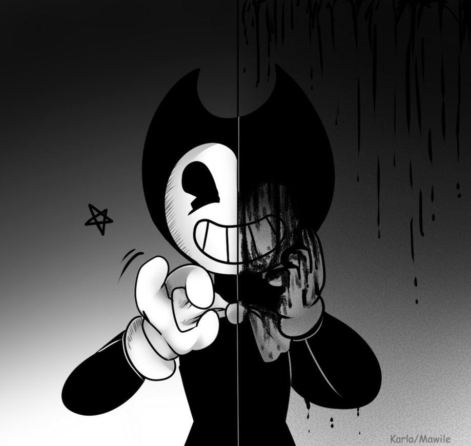 What does Bendy think of you? RP