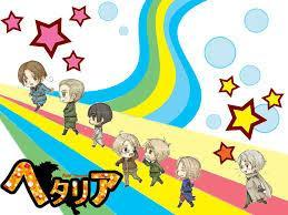 Which Hetalia character are you most like? (1)