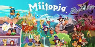 Which Miitopia job do you suit?