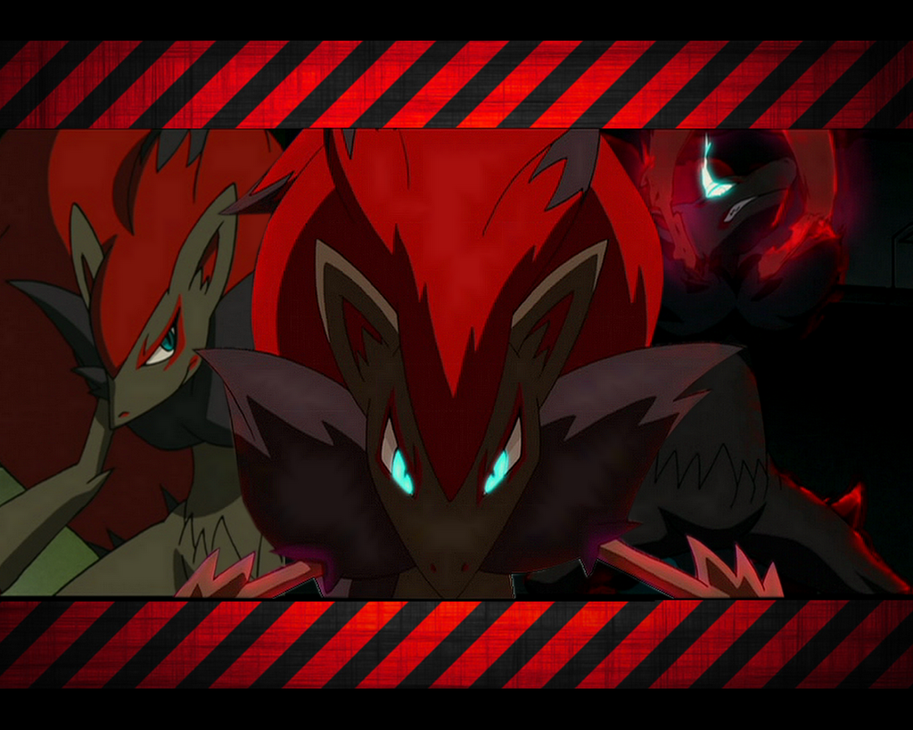 Could Zoroark become your pokemon?