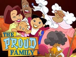 How Well Do You Know the Proud Family?
