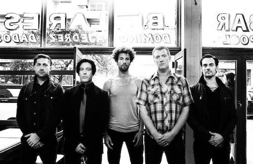 What member of QOTSA should you marry?