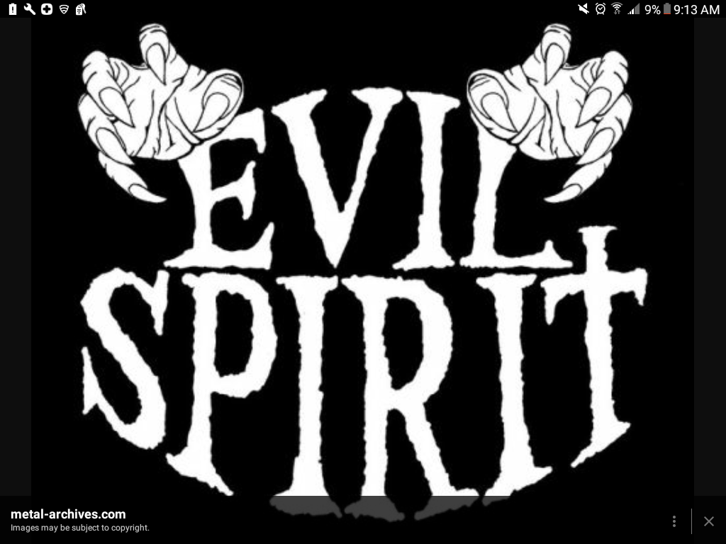 Is There An Evil or Bad Spirit Trying to Reach You