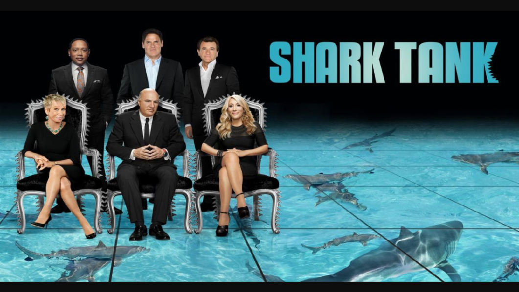 Would You Be A Good Entrepreneur For Shark Tank ?
