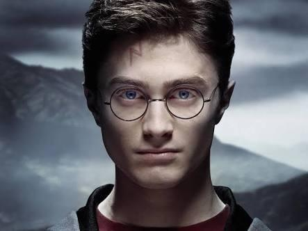 Which Harry Potter Character Are You? (17)