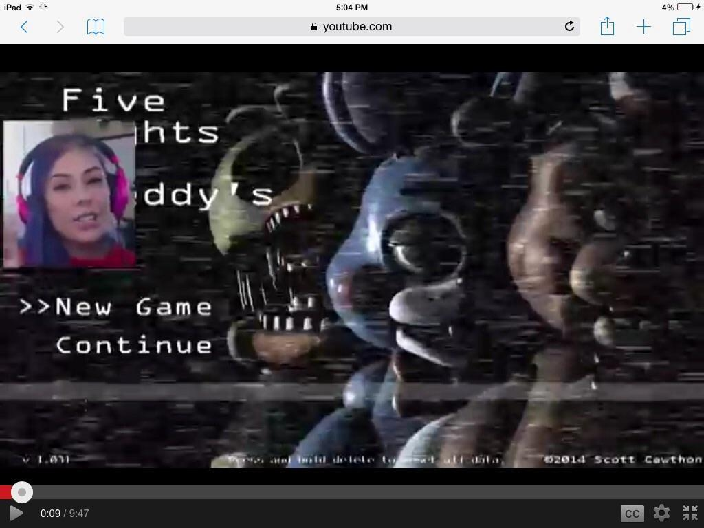 How much do you know about five nights at Freddy's
