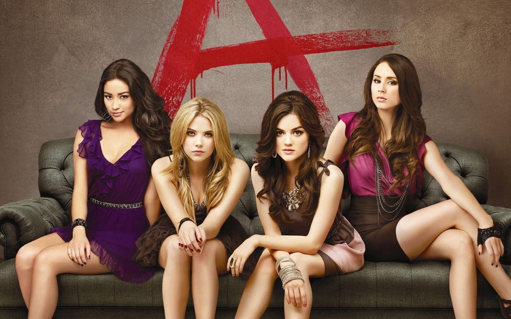 What's Your Pretty Little Liars IQ?