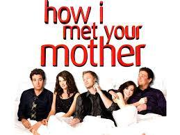 How much do you know about How I met your mother?