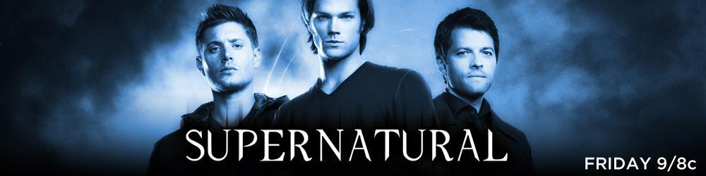 Who is your supernatural boyfriend ?