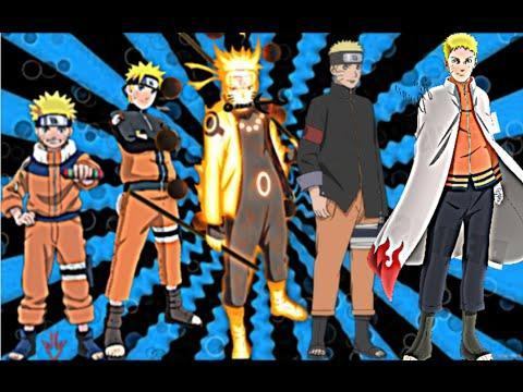Do You Really Know Naruto? #1