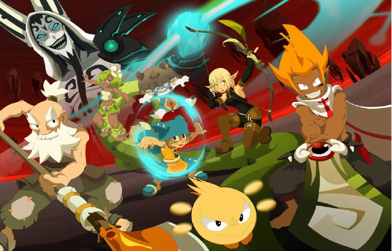 What Wakfu character are you?
