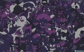 What Dark Type Pokemon Are you?