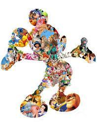 What Classic Disney Character are you most like?