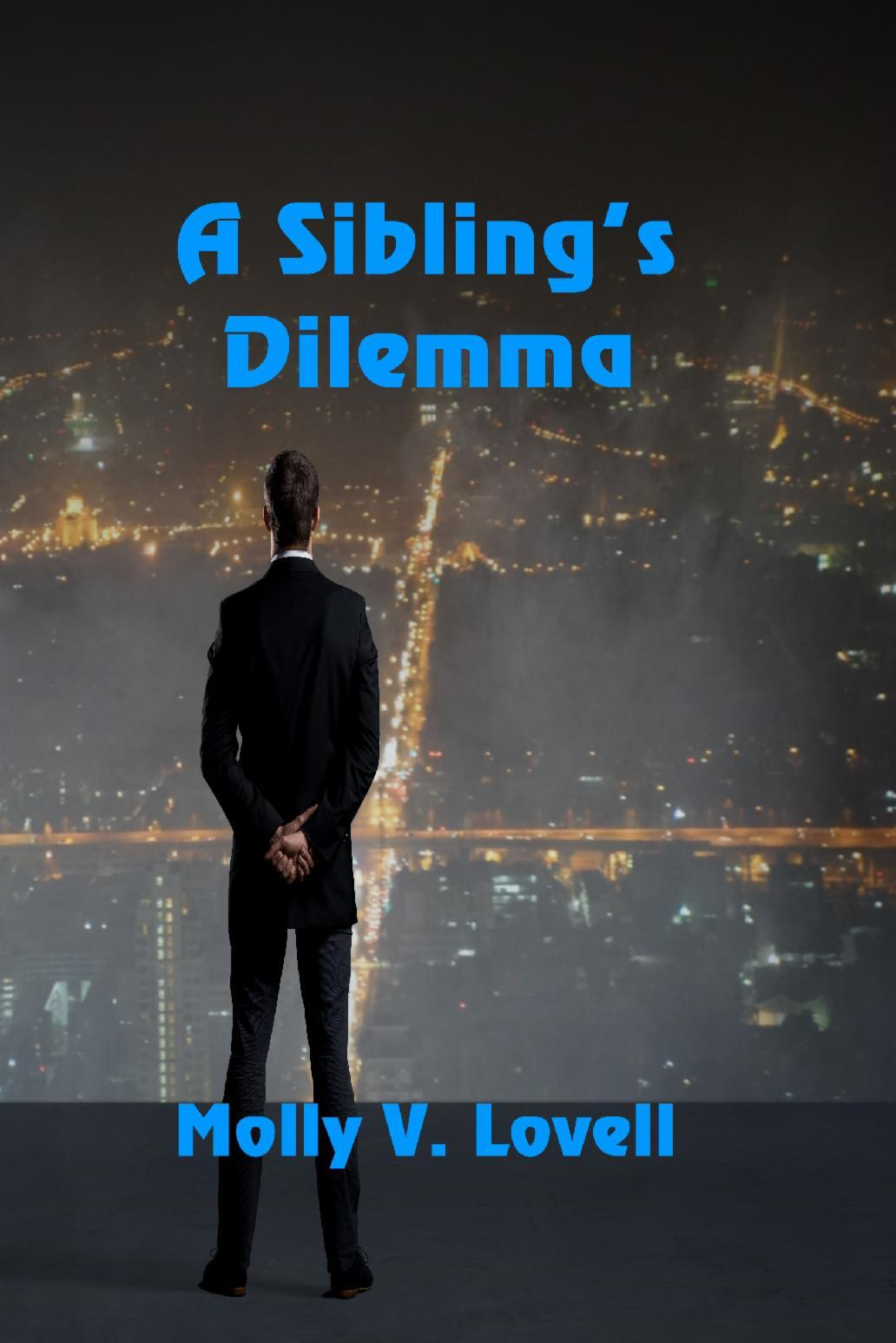 "Which ""A Sibling's Dilemma"" Character are You? (1)"