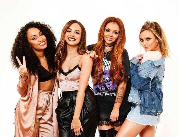 What's your Little Mix style?