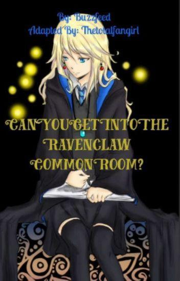 RavenClaw Riddles