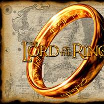 Which lord of the rings character are you (1)