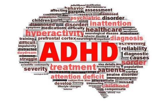 Are you ADHD?