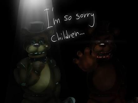 Fnaf quiz; how well do you know the game?