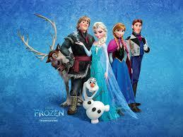 who are you from frozen? (3)