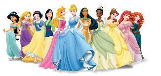 Which Disney princess are you? (16)