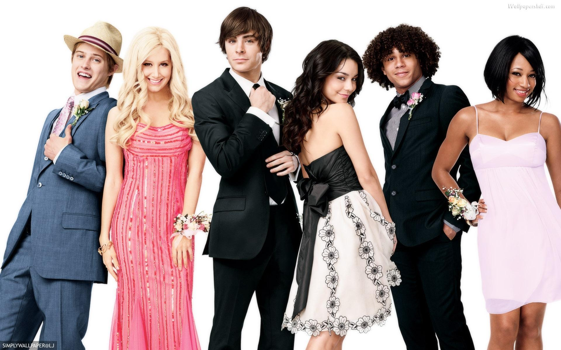Which HSM Main Homegirl Are You?