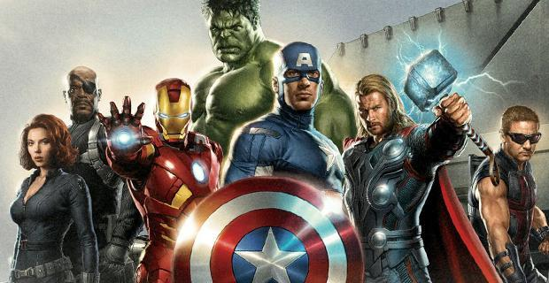 Which Avenger/Belbin Role are you?
