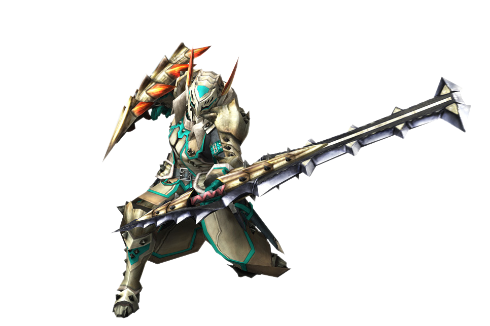 What Monster Hunter Weapon Type Should You Use?