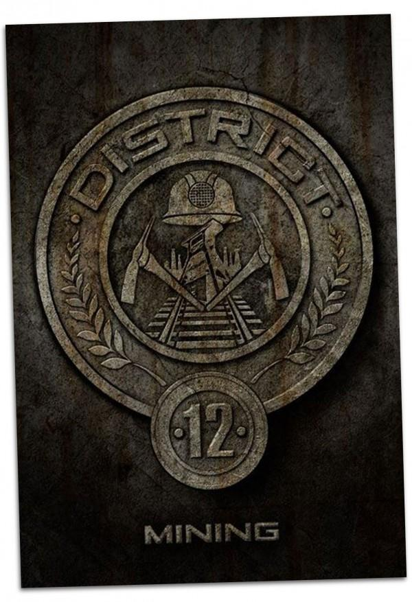 District 12 - Mining