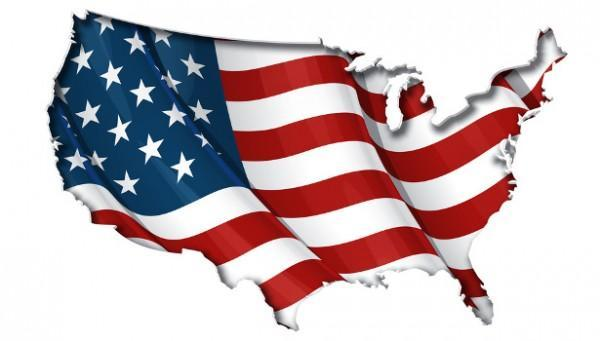 United States of America ( USA )