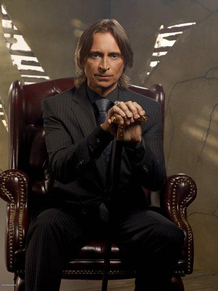 Mr. Gold (Rumplestiltskin)