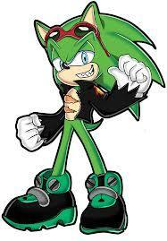 Scourge would date you!