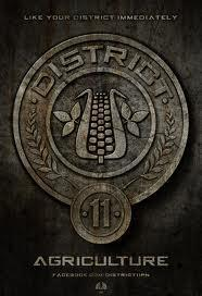 District 11 - Agriculture